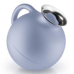 Eva Solo Vakuová termoska Globe 1,0 l Nordic blue