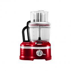 KitchenAid Food processor Artisan červená metalíza
