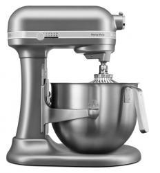 KitchenAid Kuchyňský robot Heavy Duty s mísou 6,9 l stříbrná