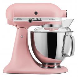 KitchenAid Kuchyňský robot Artisan 175 růžová matná