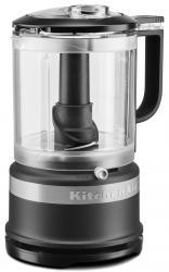 Food processor KitchenAid 5KFC0516 černá matná