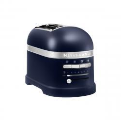 Toustovač na 2 plátky KitchenAid 5KMT2204EIB inkoustově modrá
