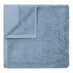 Blomus Osuška RIVA kouřově modrá 70 x 140 cm