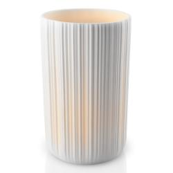 Eva Solo Porcelánový svícen velký
