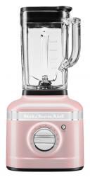 Stolní mixér KitchenAid Artisan K400 růžová