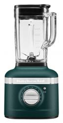 Stolní mixér KitchenAid Artisan K400 tmavě zelená