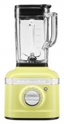 Stolní mixér KitchenAid Artisan K400 žlutá