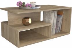 Shoptop Konferenční stolek PRIMA - dub