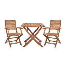 SOMERSET Set zahradního nábytku pro 2 osoby