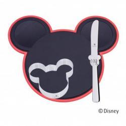 WMF Kreativní snídaňový set pro děti Mickey Mouse