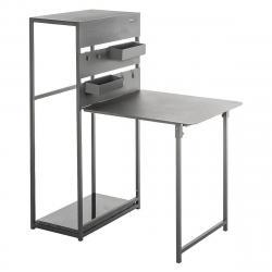Hliníkový balkonový stolek FIESTA I.