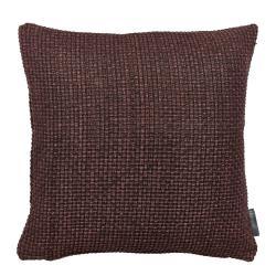 Červený bavlněný polštář Södahl Lilly, 50 x 50 cm