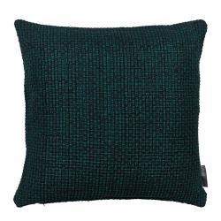 Zelený bavlněný polštář Södahl Lilly, 50 x 50 cm