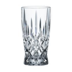 Sada 4 sklenic z křišťálového skla Nachtmann Noblesse, 350 ml
