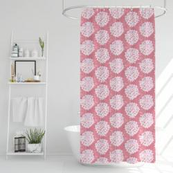 Sprchový závěs Ester, 180 x 180 cm