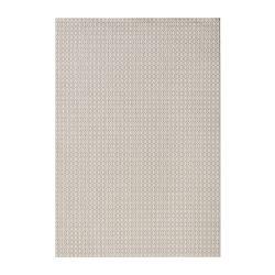 Šedý venkovní koberec Bougari Coin, 160x230cm