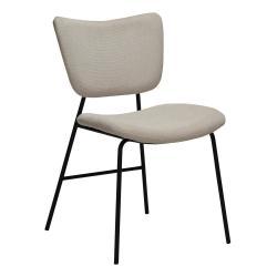 Béžová jídelní židle DAN-FORM Denmark Thrill