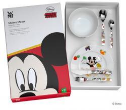WMF Dětský jídelní set 6dílný Mickey Mouse ©Disney