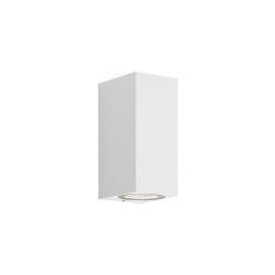 ELC ELC Lanso LED venkovní nástěnné světlo, bílé