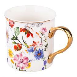 Altom Porcelánový hrnek Blooming, 250 ml