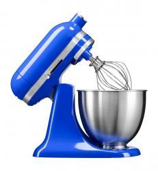 KitchenAid kuchyňský robot Artisan Mini 5KSM3311X, soumračně modrá