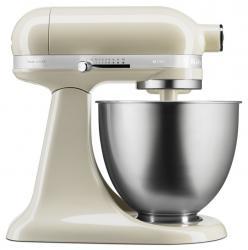 KitchenAid kuchyňský robot Artisan Mini 5KSM3311X, mandlová