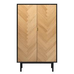 Vysoký příborník Unique Furniture Calvi