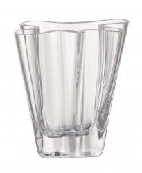 Rosenthal váza Flux, čirá, 26 cm