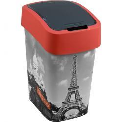 Curver Flipbin odpadkový koš PARIS 25 l