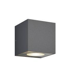 Arcchio Arcchio Tassnim venkovní světlo grafit 1 zdroj LED