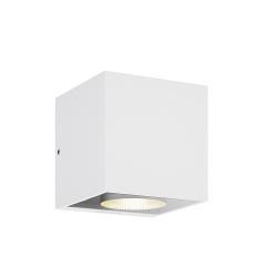 Arcchio Arcchio Tassnim venkovní světlo bílé 1 zdroj LED
