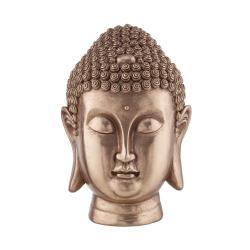 BUDDHA Hlava Buddhy 23 cm