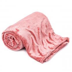 Bo-ma Deka Aneta růžová, 150 x 200 cm