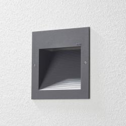 BEGA BEGA 24203 LED podhledové 3 000K, stmívač grafit