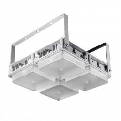 BIOleDEX Rostlinná lampa GoLeaf Q4 S5 efektivní růst