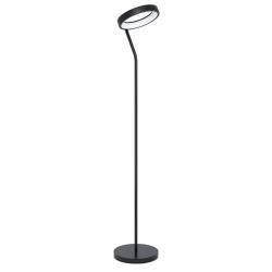 EGLO CONNECT EGLO connect Marghera-C LED stojací lampa