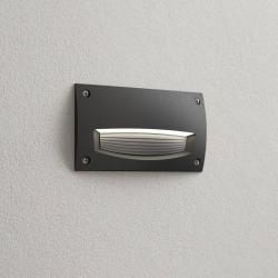 Fumagalli LED podhledové svítidlo Leti 200-HS černá opálová