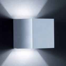 Helestra Rozptylové stínidlo 4516295 nástěnné světlo SIRI