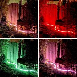 Innr Lighting Innr LED světelný pás Smart Outdoor, 4m