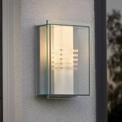 Konstmide Úsporné venkovní nástěnné světlo SOL