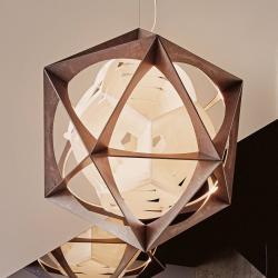 Louis Poulsen Louis Poulsen LED závěsné světlo OE Quasi, 2700 K