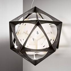 Louis Poulsen Louis Poulsen LED závěsné světlo OE Quasi, 3000 K