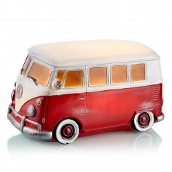 Markslöjd LED světlo Nostalgi v kultovním designu VW Bus