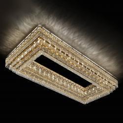 Masiero Habsburg - třpytivé stropní světlo
