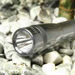 INC., INC. LED kapesní svítilna Mini-Maglite, titan