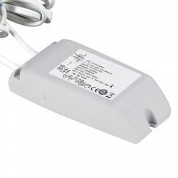 Paulmann Paulmann LED trafo Power Supply, 10W