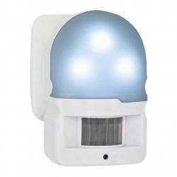 Pferdekaemper LED noční světlo VERA se senzorem pohybu