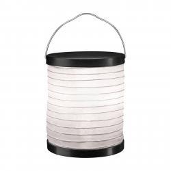 Paulmann Paulmann Mobile Lampion stolní lampa aku antracit