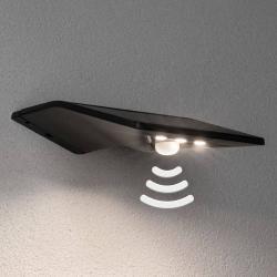 Paulmann Paulmann LED solární venkovní světlo Yoko antracit