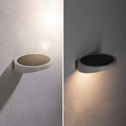 Paulmann Paulmann LED solární venkovní světlo Ryse bílá